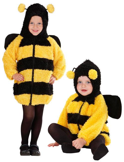 8f858eef5b24 Vestito da Ape per neonati: Costumi bambini,e vestiti di carnevale ...