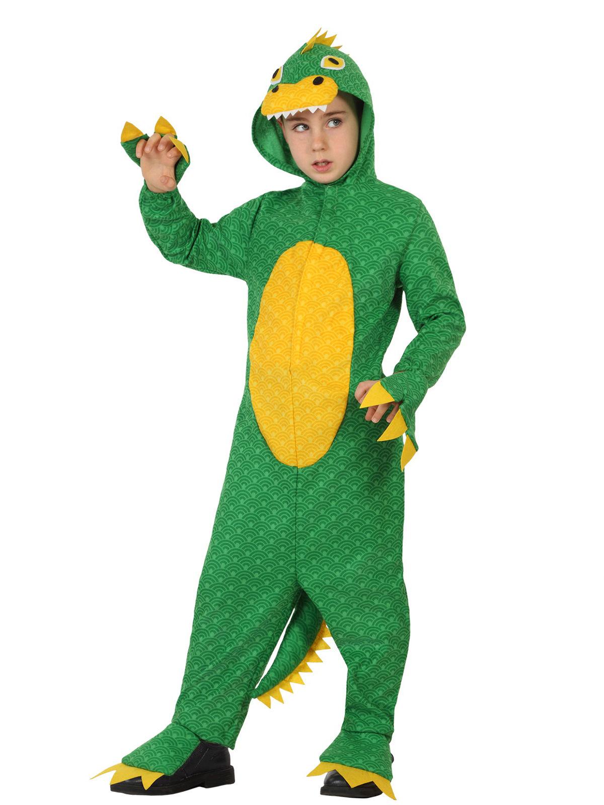 Dinosauri bambini Costume DRAGO Costume Bambini Dino Costume Carnevale Carnevale