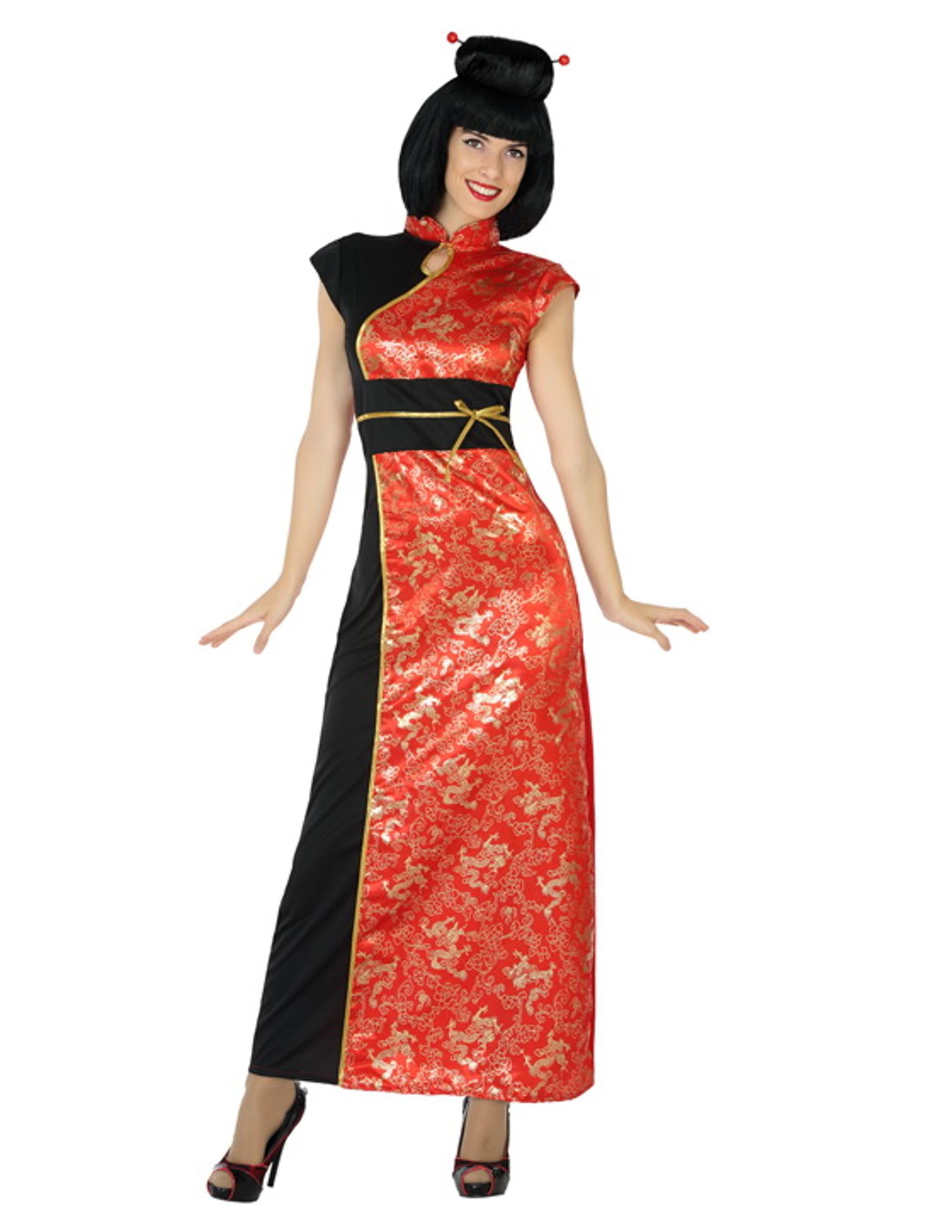 design distintivo prodotti di qualità uomo Costume donna cinese