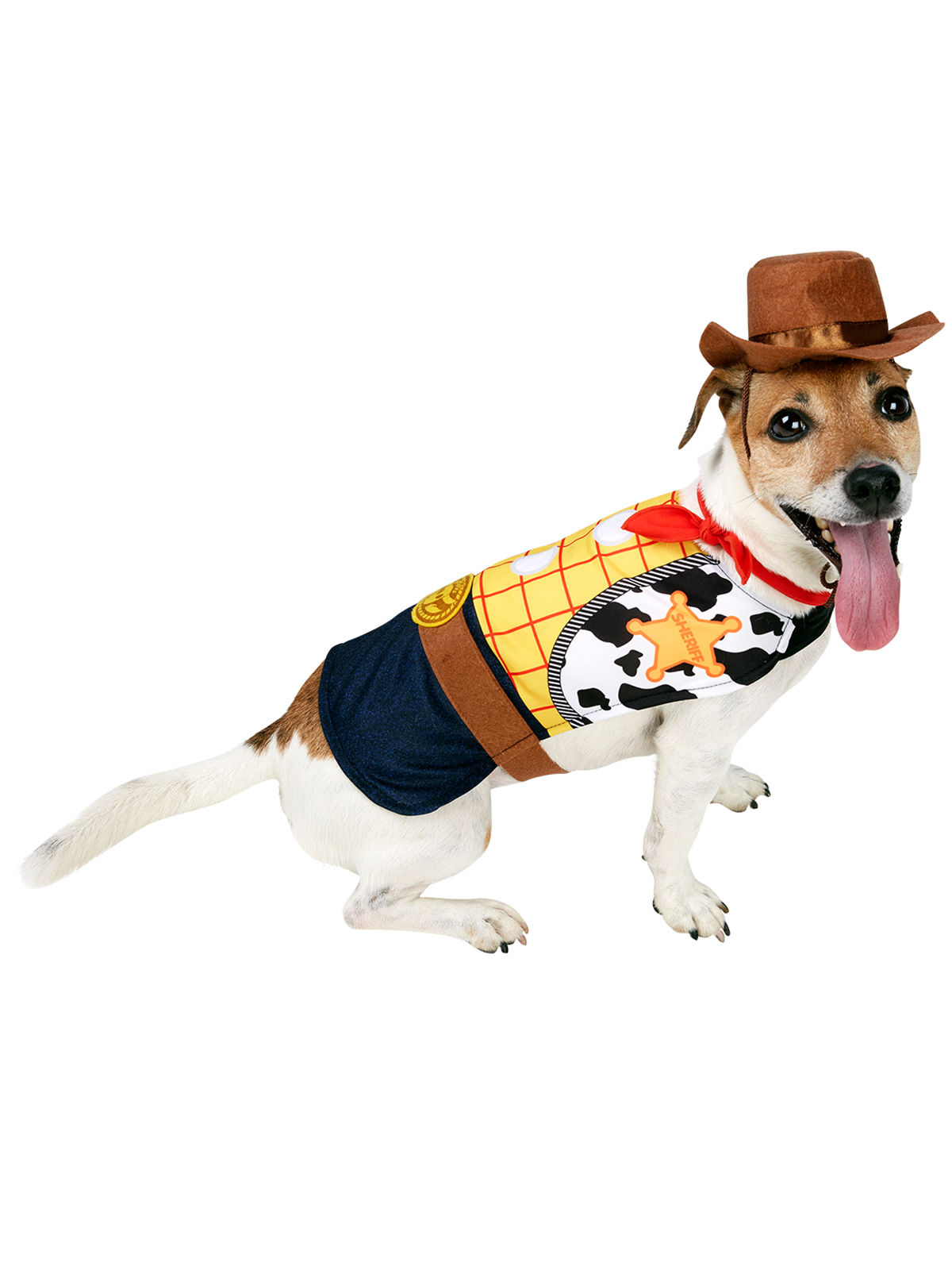 Costume per cani Woody™ Toy Story™  Accessori 37131edd4487