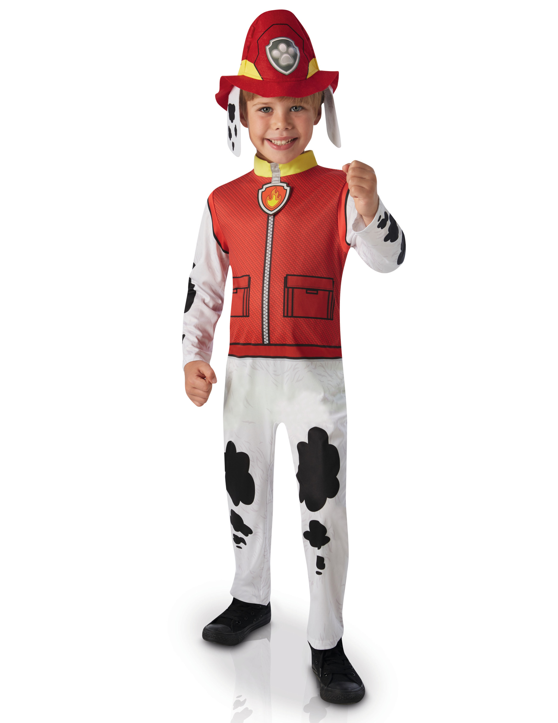 0d42ec0e5986 Costumi in licenza ufficiale Paw Patrol™ per bambini - Vegaoo.it