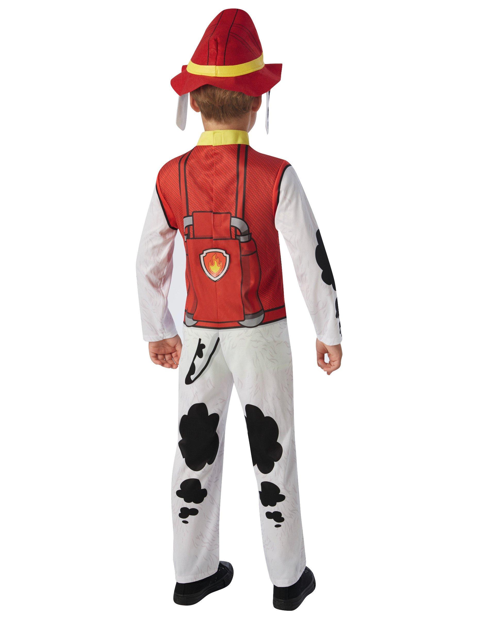 6d12b991e135 Costume di Marshall Paw patrol™: Costumi bambini,e vestiti di ...