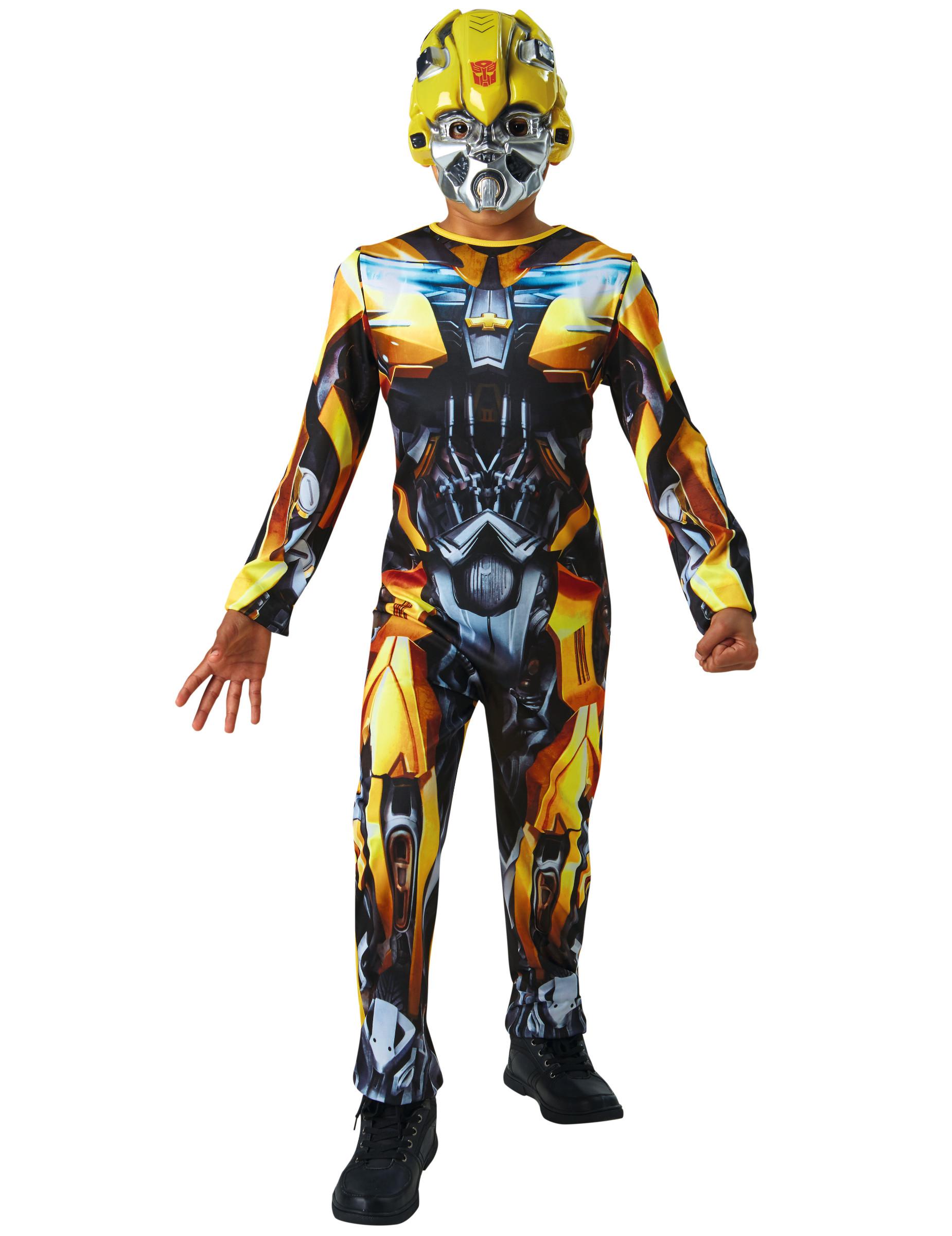 shopping ultima selezione professionale più votato Costume Bumblebee™ Transformers™ bambino