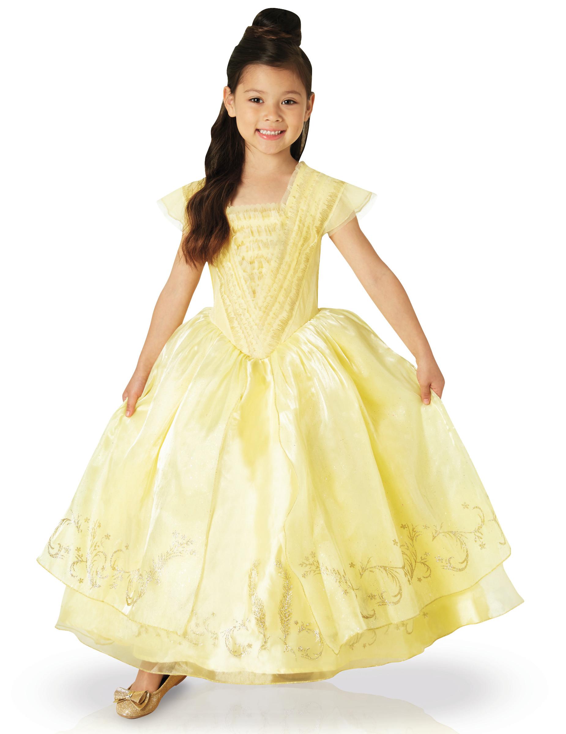 belle costume bambina  Costume Bella™ per bambina: Costumi bambini,e vestiti di carnevale ...
