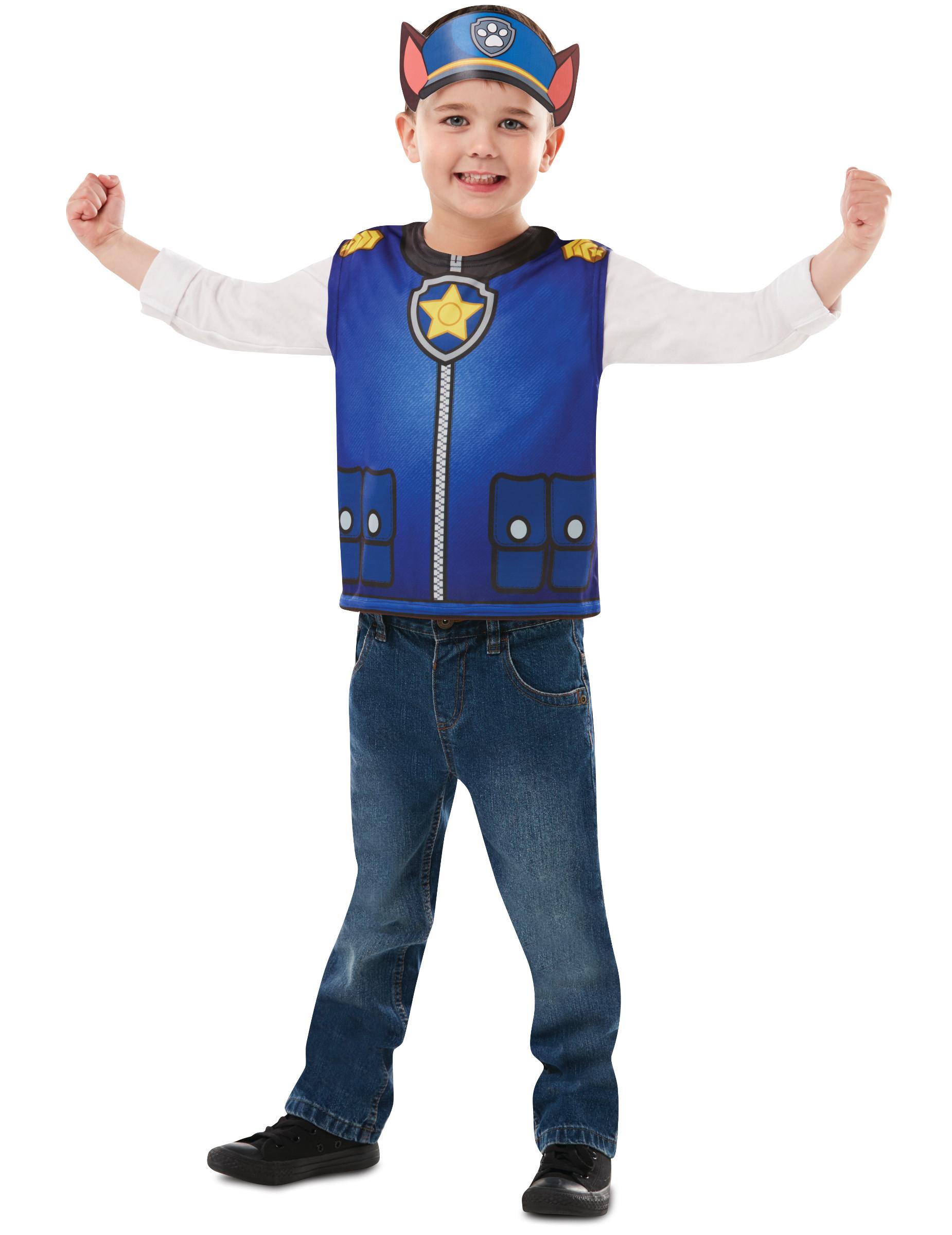 04ee45d23d33 Costumi in licenza ufficiale Paw Patrol™ per bambini - Vegaoo.it