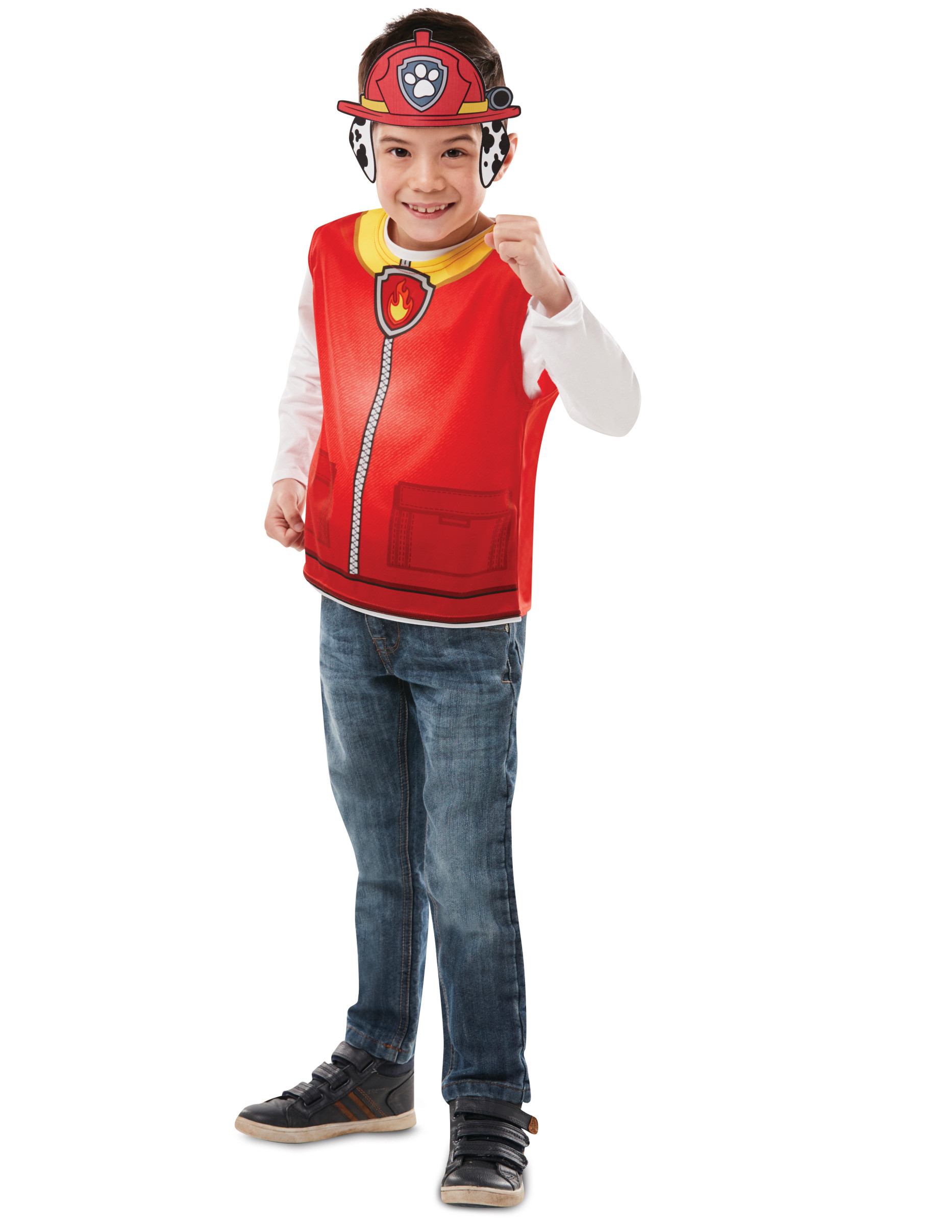 f653a75718e6 Costume Marshall - Paw Patrol™ bambino: Costumi bambini,e vestiti di ...