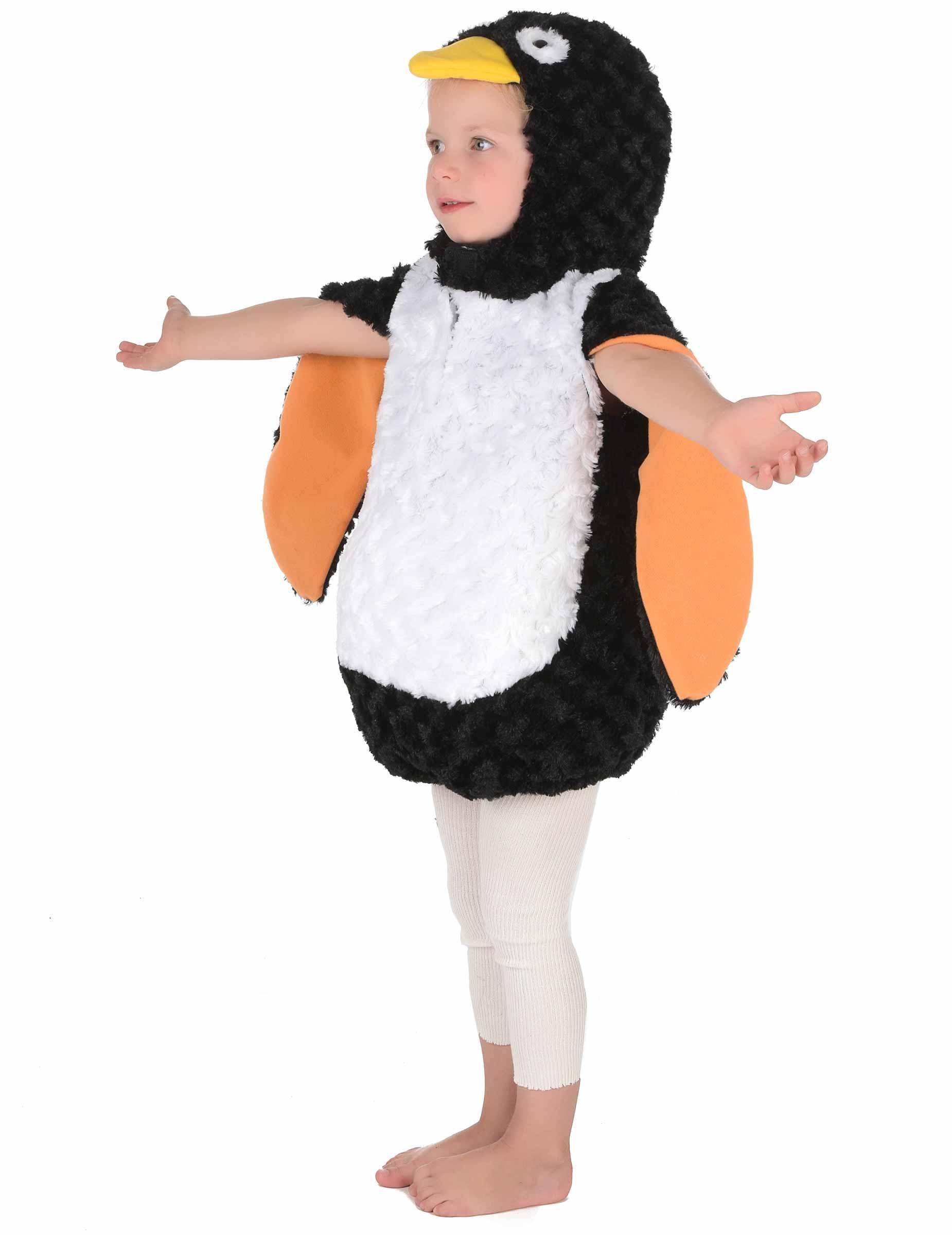 Fish & Aquariums Costume Per Bambini Th3 Party Pinguino