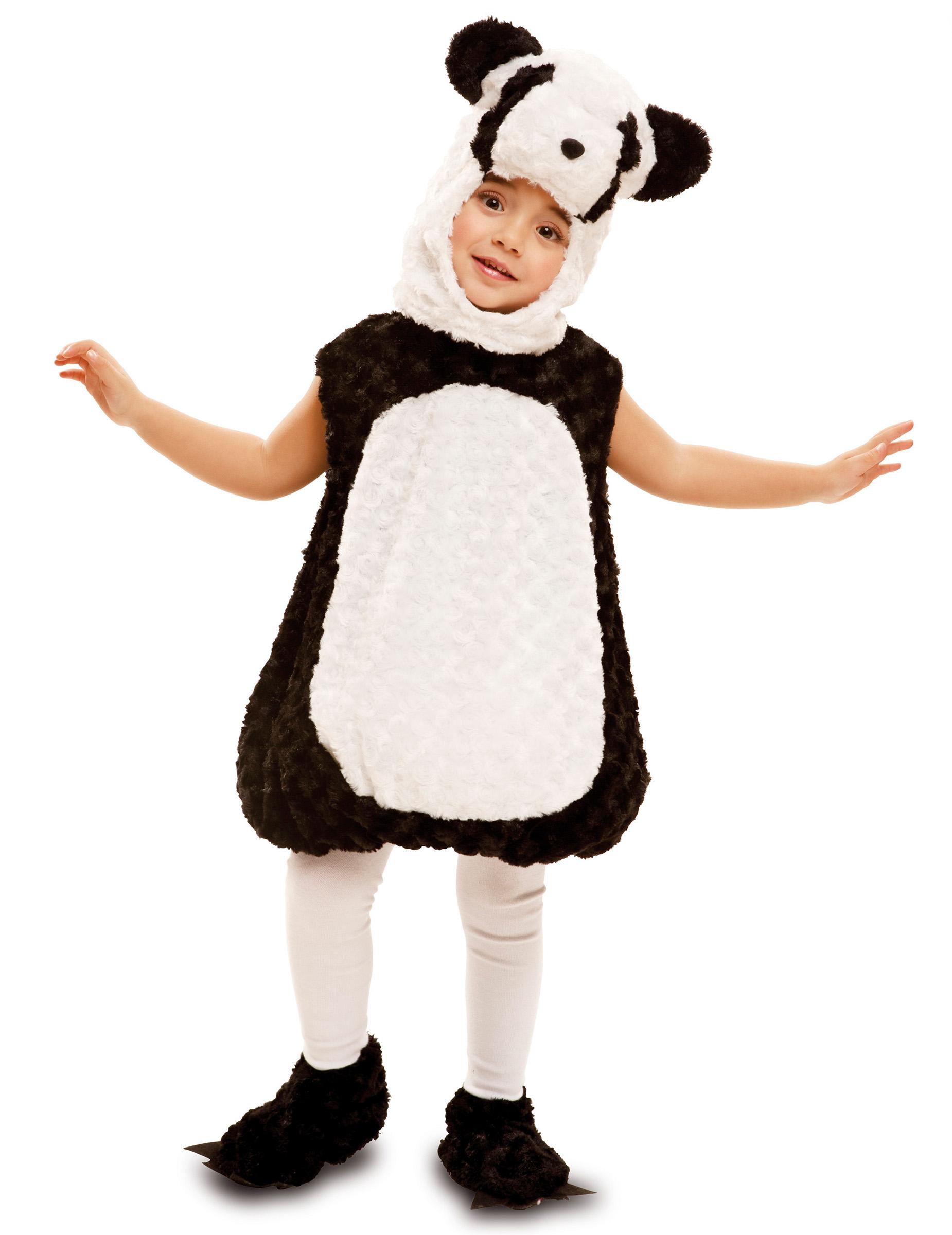 e6af265f1c6f costume da piccolo panda per bambino: Costumi bambini,e vestiti di ...