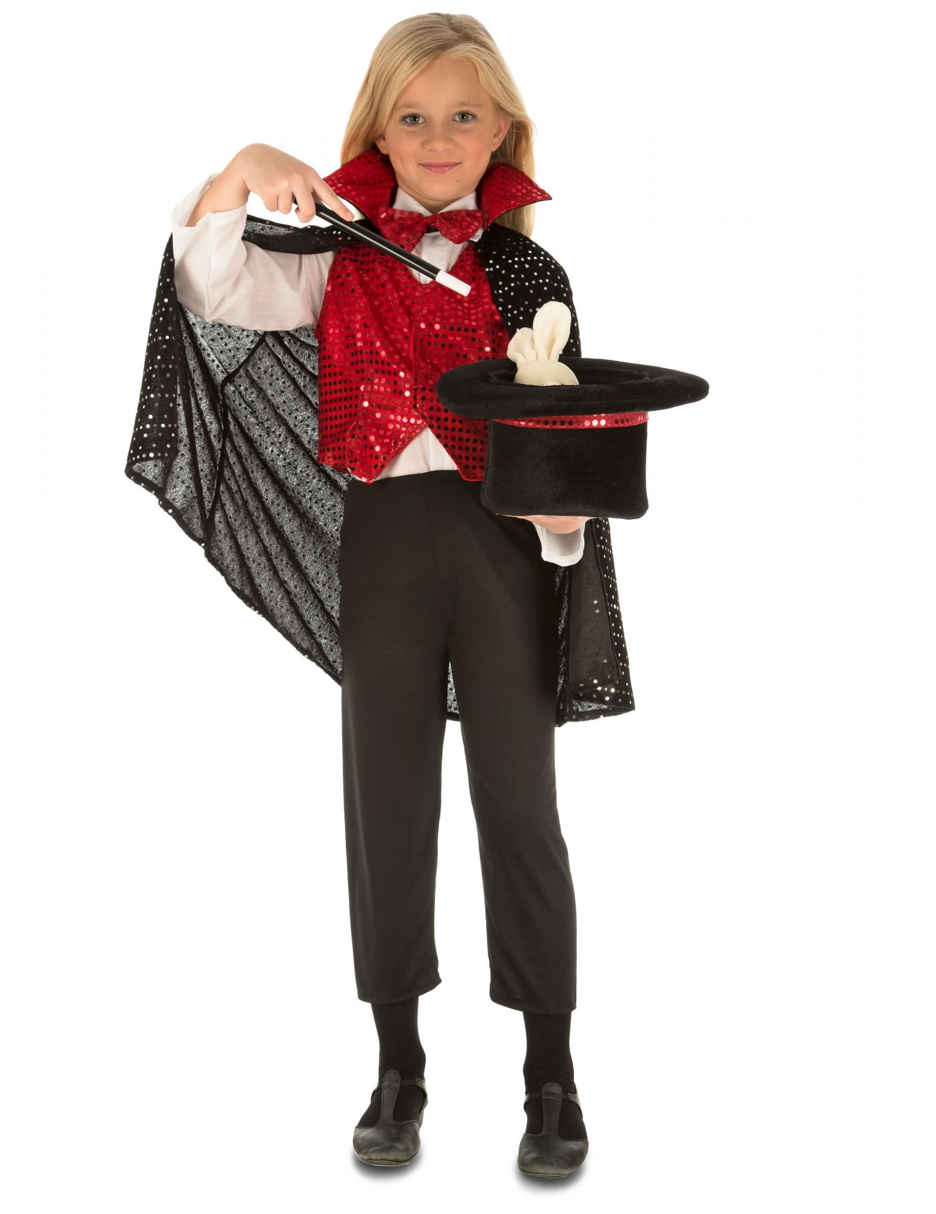 Costume da apprendista mago con accessori bambino  Costumi bambini 550dab94c44b