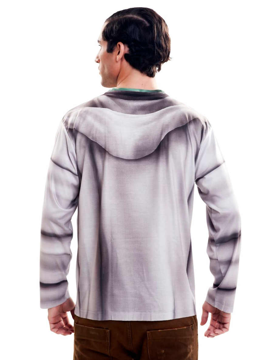 Vestiti Per Adulti Maglietta Di Wars™ Star Yoda AdultoCostumi e rCBxoed