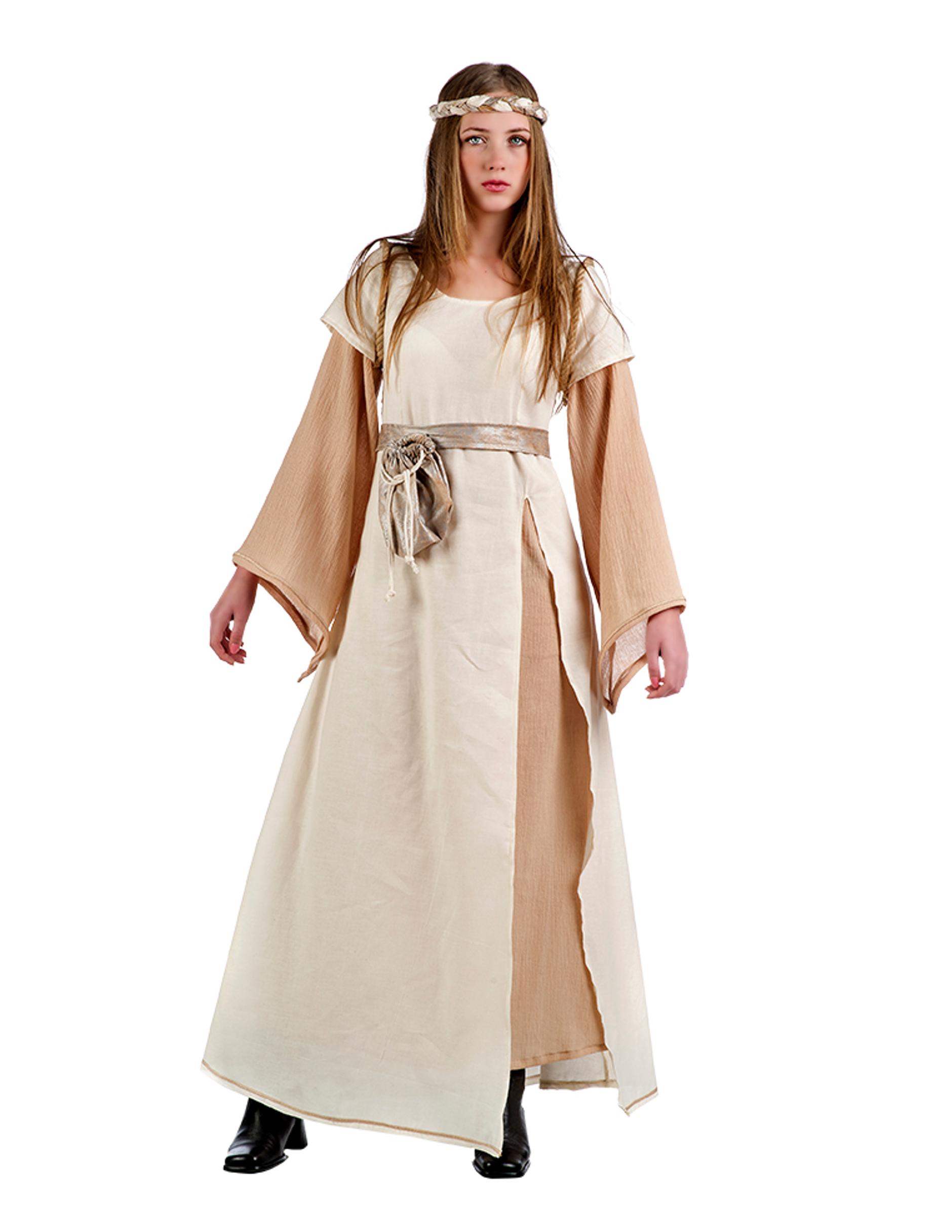 Costume Da Contadina Per Donna Costumi Adultie Vestiti Di