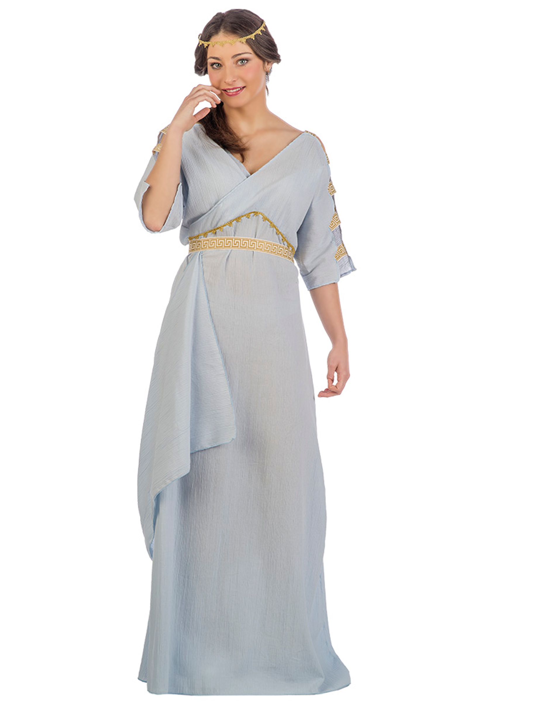 Costume da principessa romana donna costumi adulti e for Principessa romana