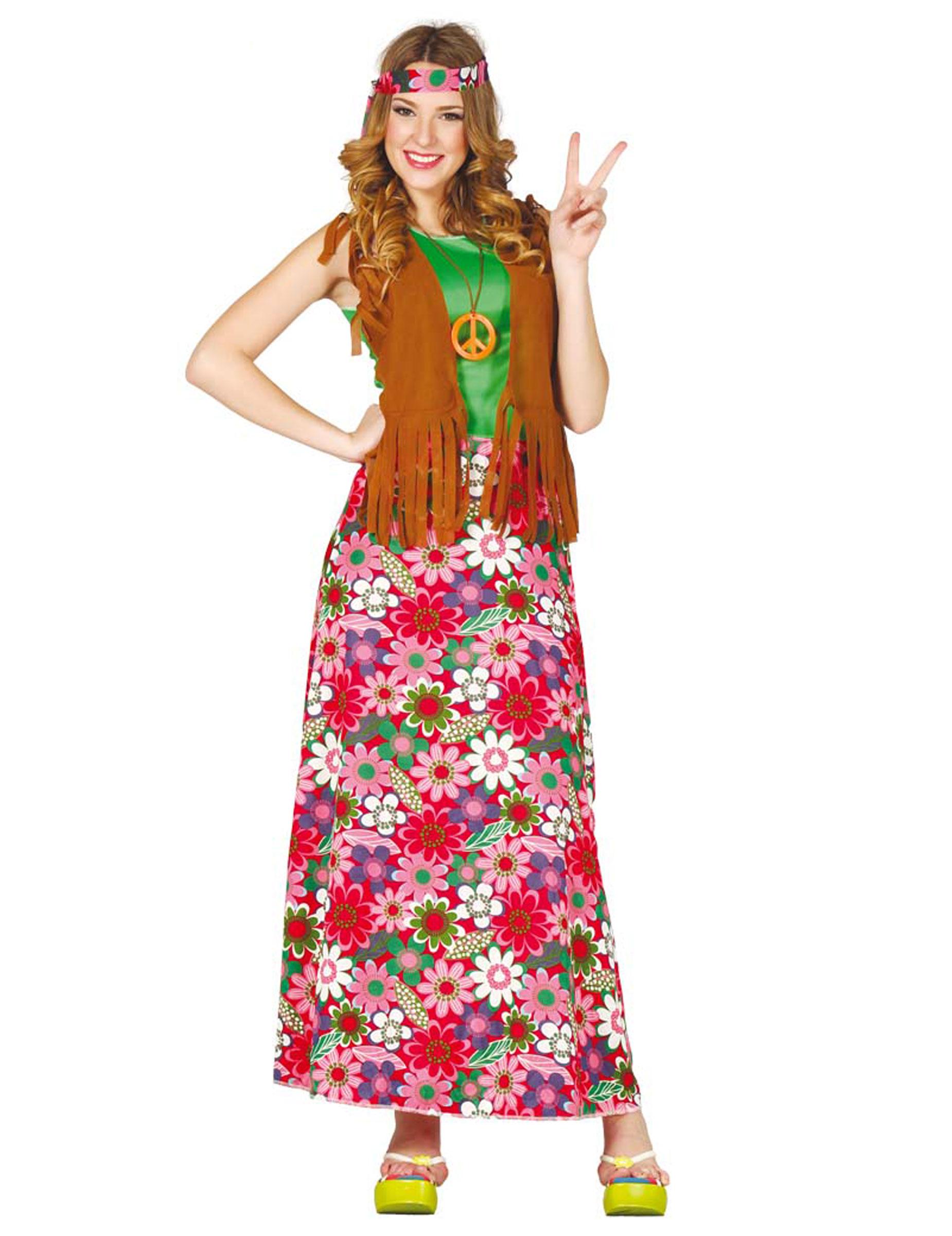 14153245b3e5 Vestiti Hippie