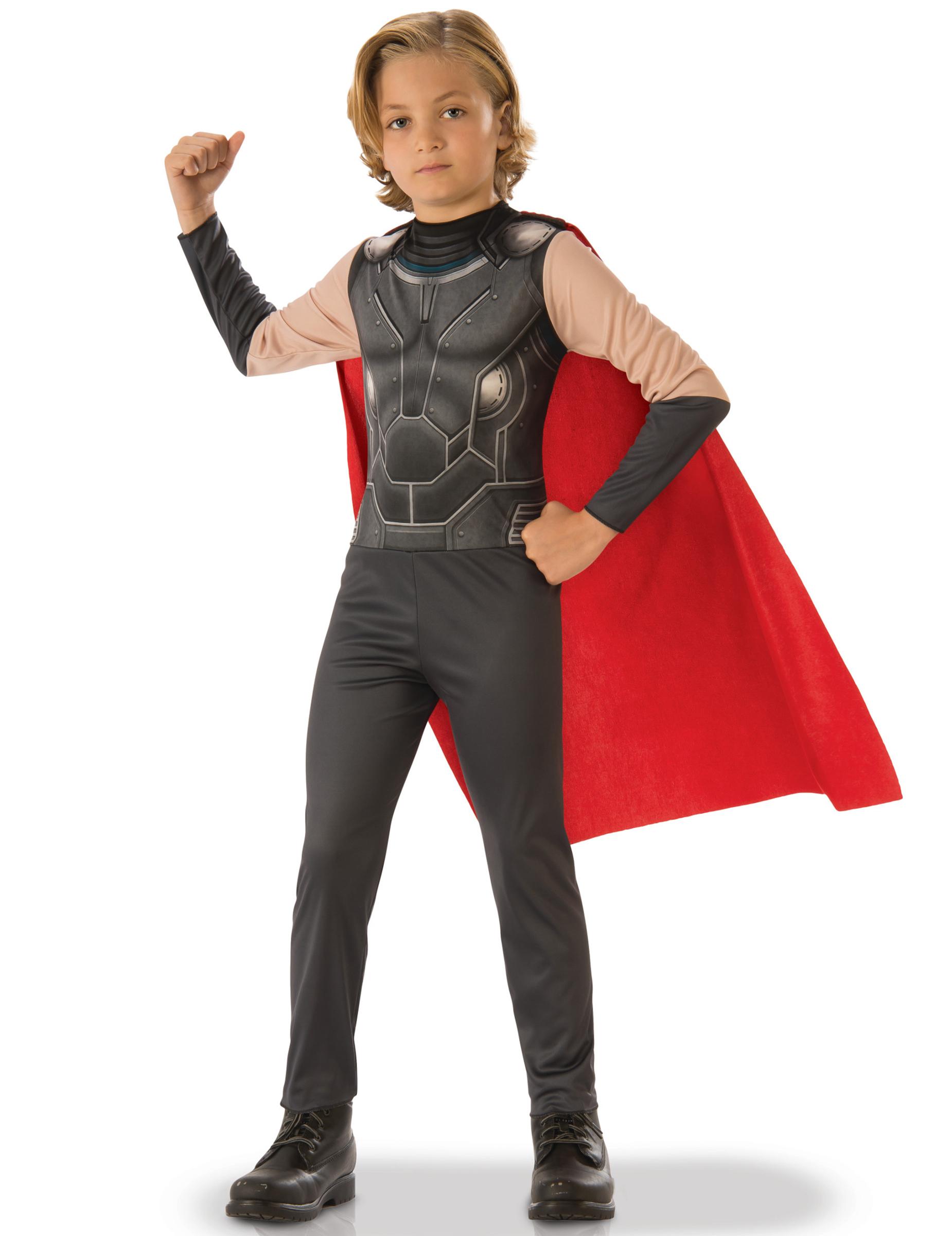 negozio ufficiale stili classici costo moderato Costume Thor™ per bambino