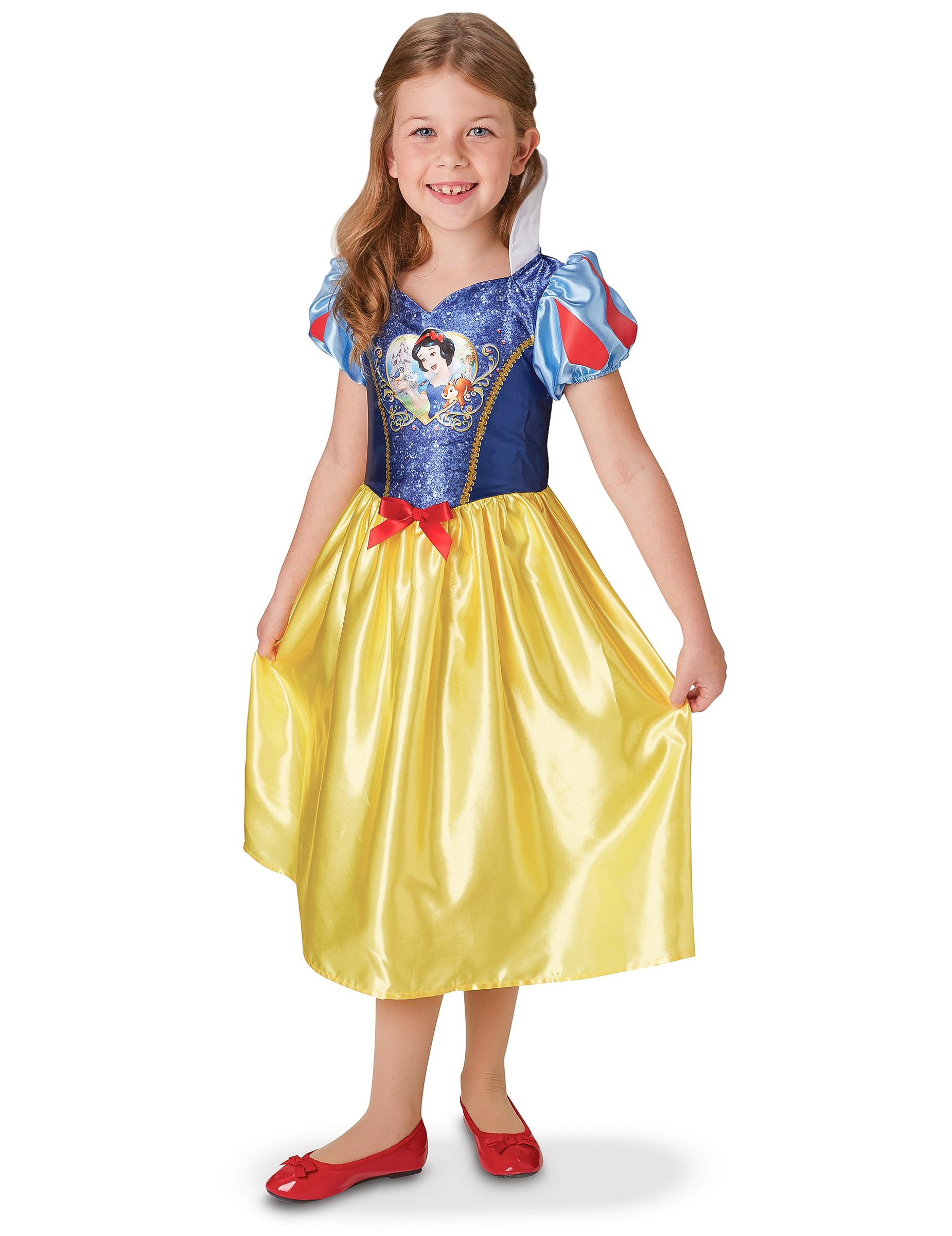 0e29f37d0be97 Costume Biancaneve™ per bambina  Costumi bambini