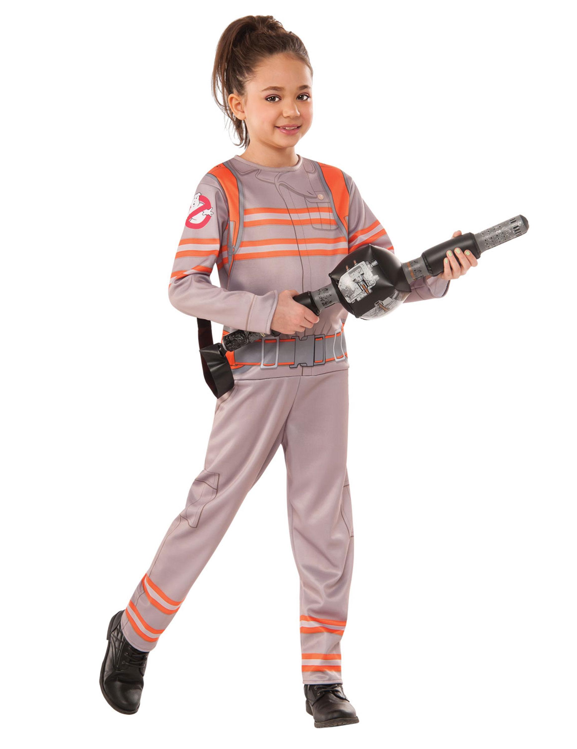 rilasciare informazioni su prezzi al dettaglio stili classici Costume da Ghostbusters™ per bambino: Costumi bambini,e vestiti di ...