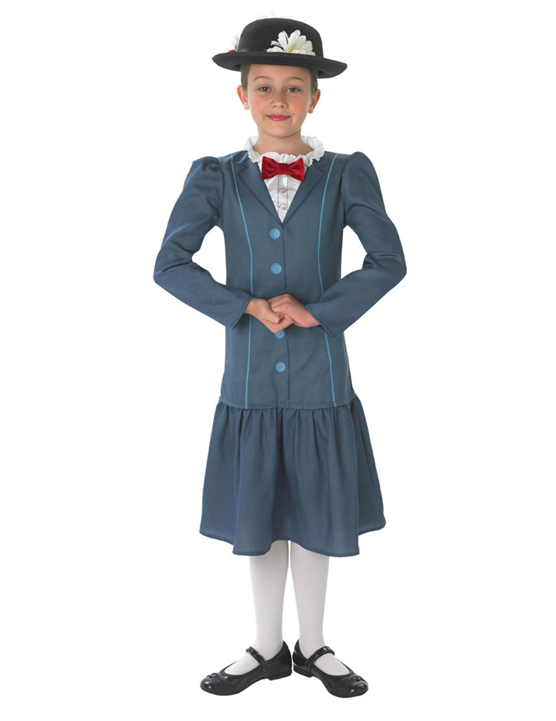 Costume Mary Poppins™ per bambina