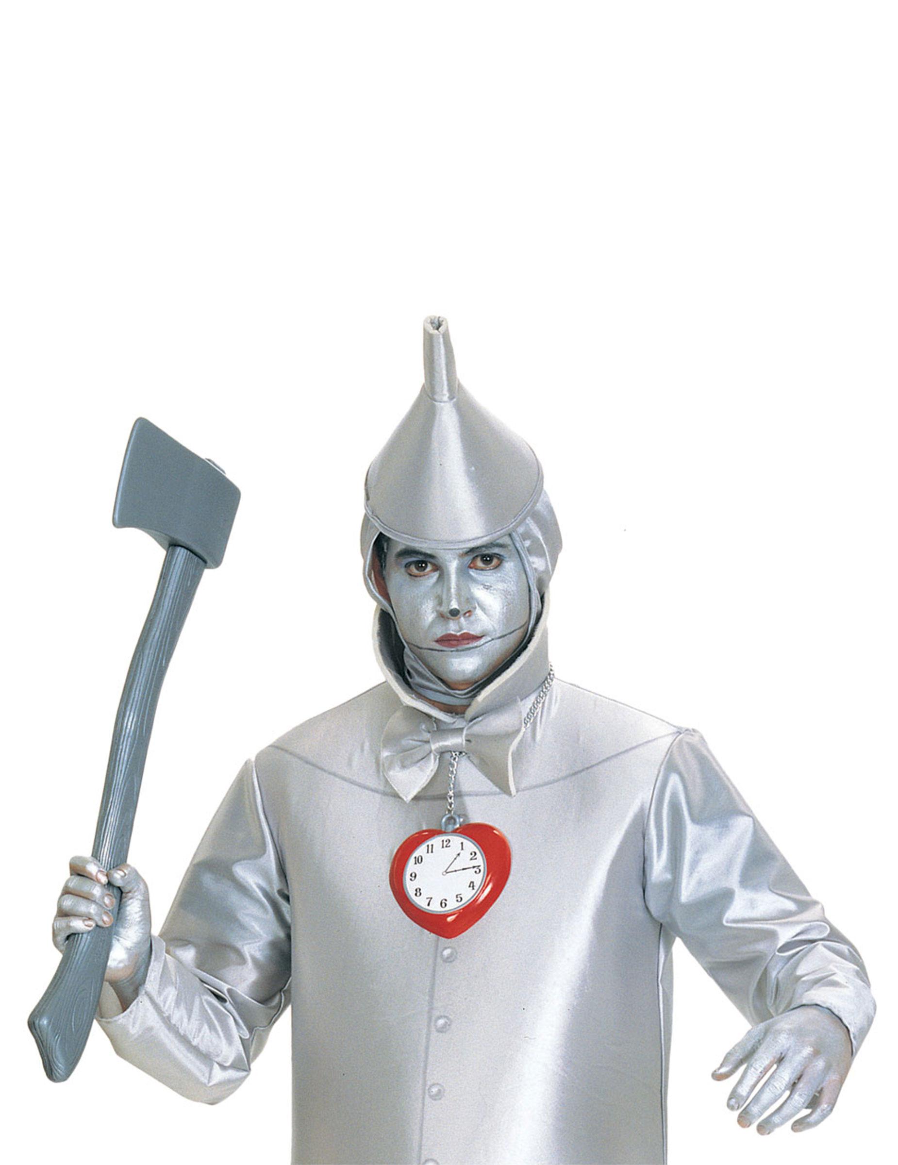 Ascia uomo di latta Il mago di Oz™ adulto  Accessori 6e29374f4b1