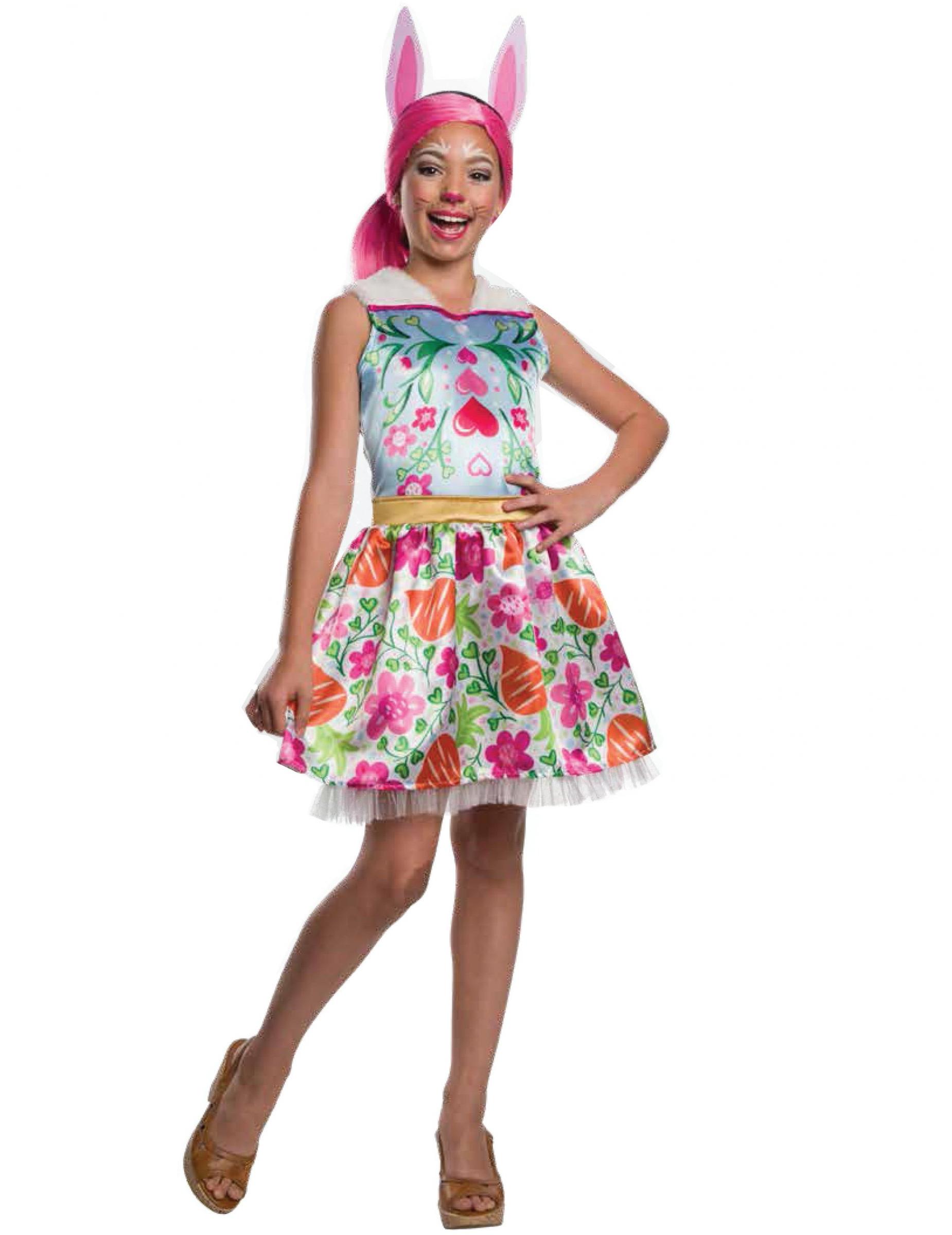 925e3f10d28e Costume Bree La Coniglietta Enchantimals™ per bambina: Costumi ...