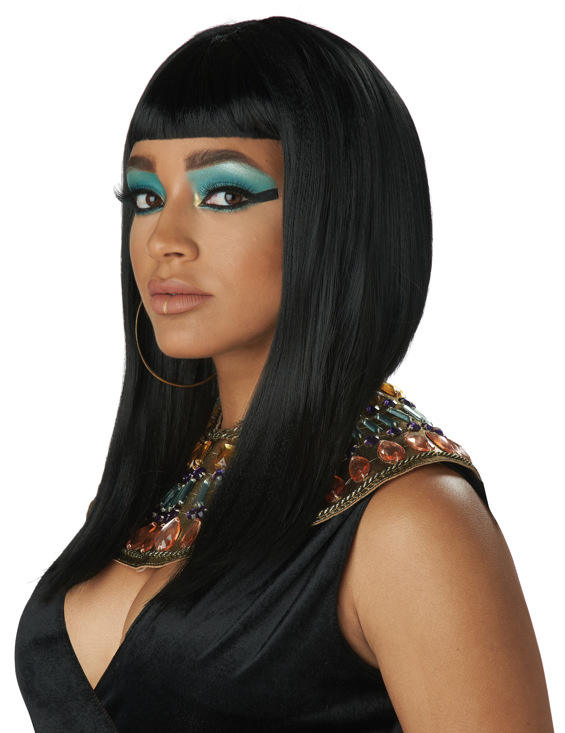 parrucca egiziana