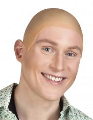 Parrucca testa pelata uomo