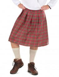 Kilt scozzese adulto