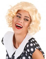 Parrucca Marilyn donna
