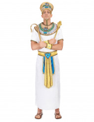 Costume re egizio uomo