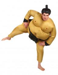 Costume sumo uomo