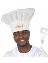 Cappello Cuoco Adulto