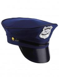 Cappello da poliziotto adulto