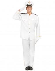 Costume ufficiale della marina uomo