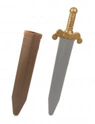 Spada da gladiatore romano