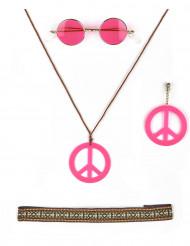 Kit da hippie donna