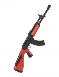 Fucile Kalachnikov da soldato adulto