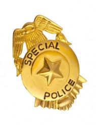 Distintintivo da poliziotto