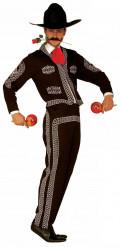 Costume da spagnolo per uomo