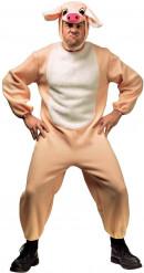 Costume uomo maiale