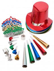 Set di accessori da festa luccicanti