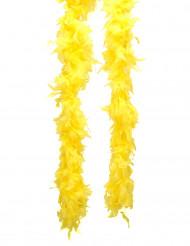 Boa giallo