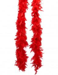Boa rosso 2 metri