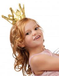 Corona da regina bambina