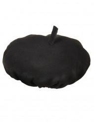 Berretto tradizionale nero