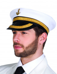 Cappello da capitano adulti
