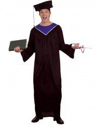 Costume laureato uomo