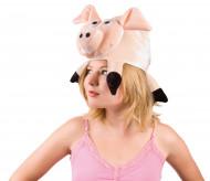 Cappello da maiale adulto