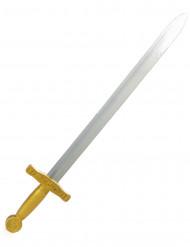 Spada da cavaliere medievale bambino