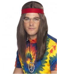 Kit da hippie uomo