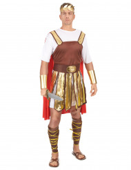 Costume soldato romano uomo