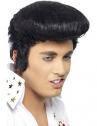 Parrucca Elvis™ adulto